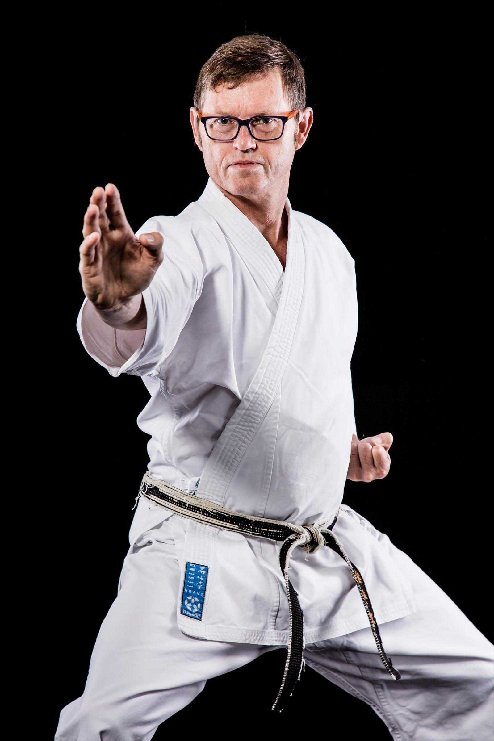 Karate Passau - Vorstand & Trainer